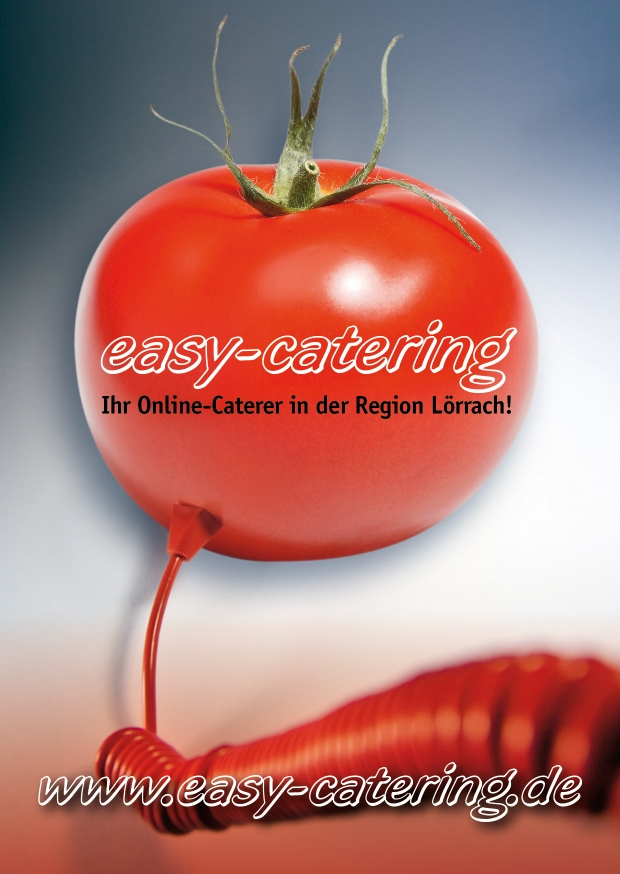 Easy Catering - Ihr Online-Caterer in der Region lörrach!